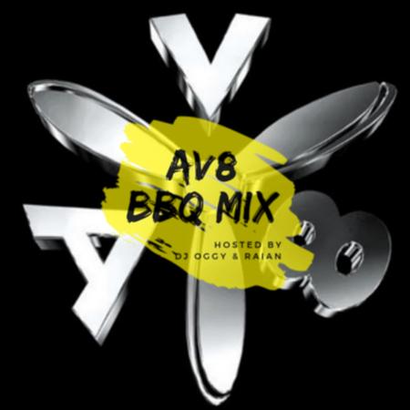 AV8 BBQ