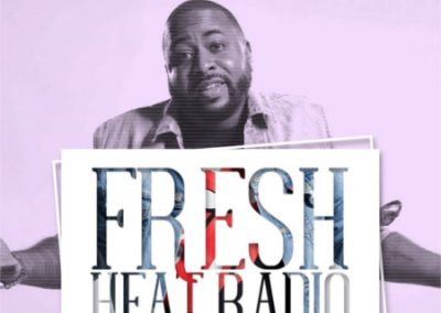 FRESH HEAT RADIO