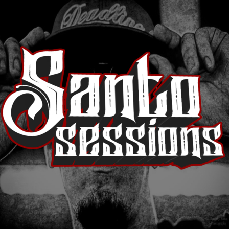 SANTOS SESSION