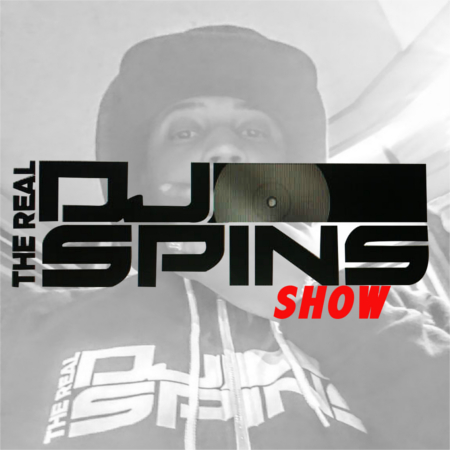 THE REAL DJ SPINS SHOW