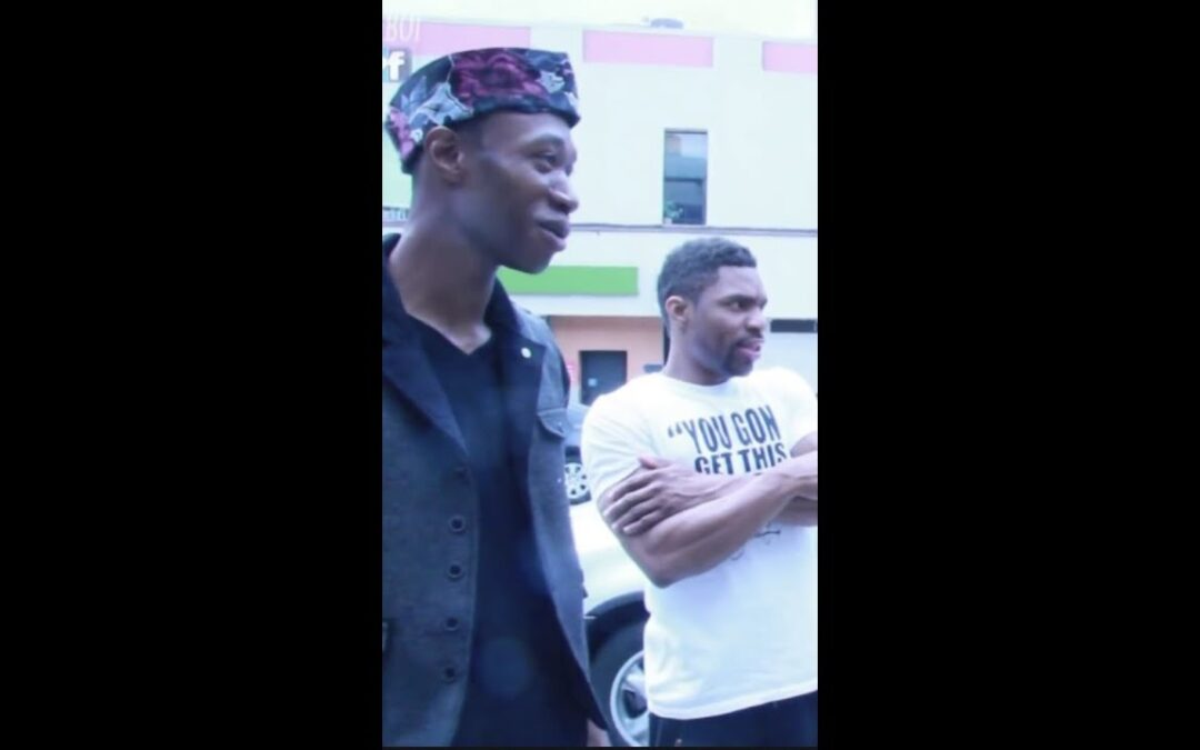 Dr. EnQi – Brother Polight & Loaded Lux (Video News)