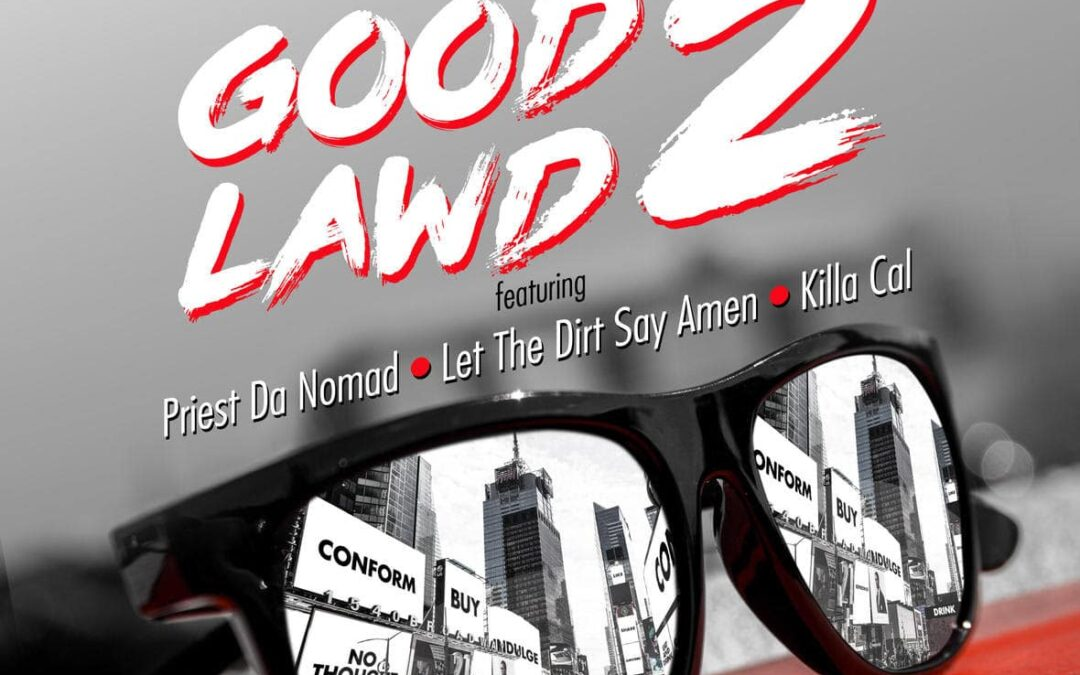 ADST Music – Good Lawd 2 (Video)