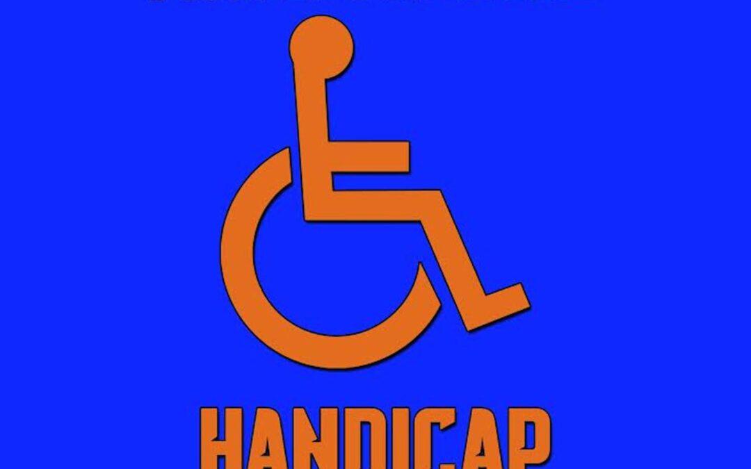 "Professor -X-TNE ""Handicap Rappuhh"""
