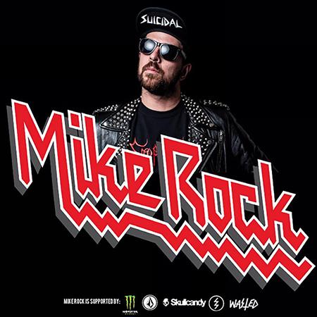 ROCK N' WILD
