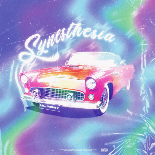 "Lil Josiey Drops ""Synesthesia"" Single"