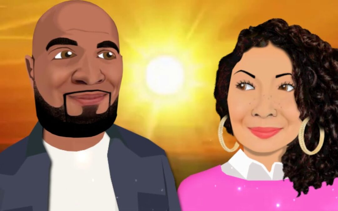 """Faith Walker """"Love By Now"""" Animated Video"""