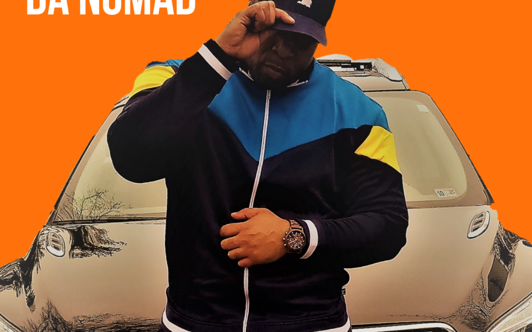 Priest Da Nomad – Confused (Single)