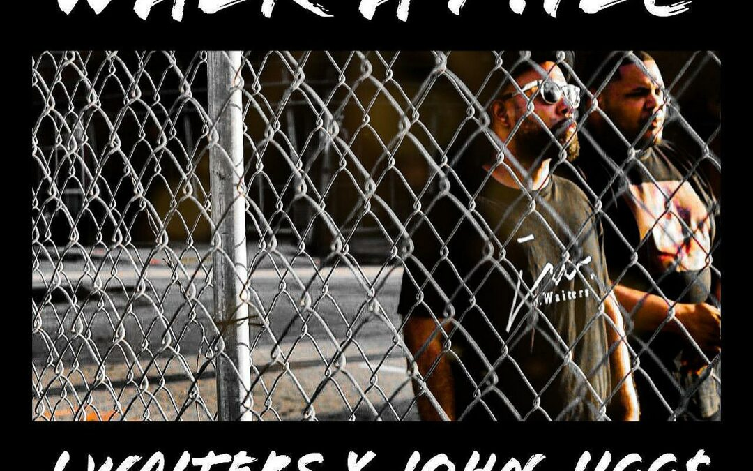 "J.Waiters Releases Visuals For ""Walk a Mile"""