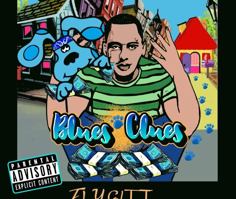 """Florida Rapper Drops """"Blues Clues"""" (Single)"""