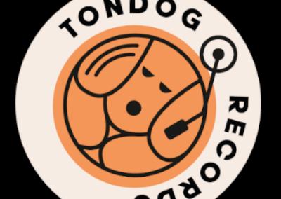 TONGDOG RECORDS